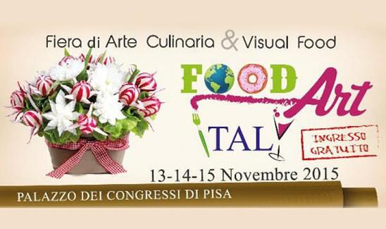Food Art Italy 2015