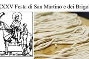 Festa di San Martino e dei Bringoli 2015 a Anghiari