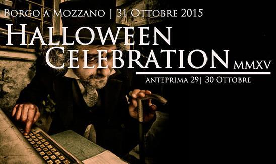 Festa di Halloween a Borgo a Mozzano
