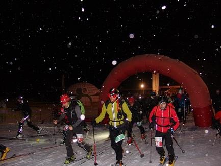 Skivolando 2016 ad Abetone