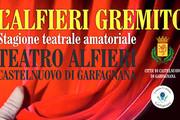 Rassegna di Teatro Amatoriale al Teatro Alfieri di Castelnuovo