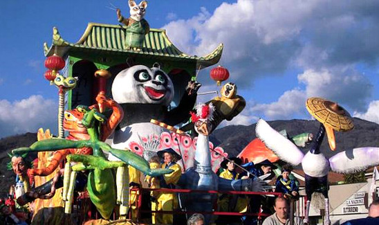 CarnevalMarlia 2016