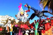 Carnevale di Follonica 2016