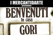 I Mercantidarte presentano Benvenuti in Casa Gori