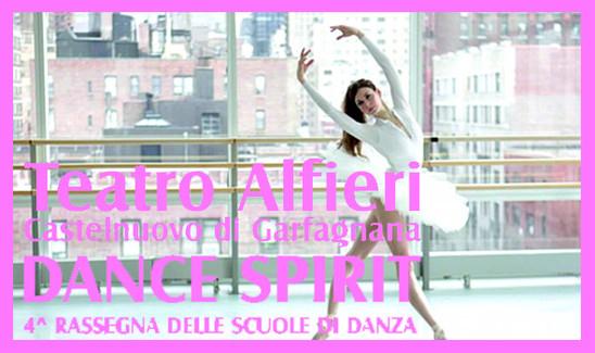 Dance Spirit 2016
