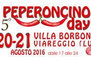 Peperoncino Day 2016