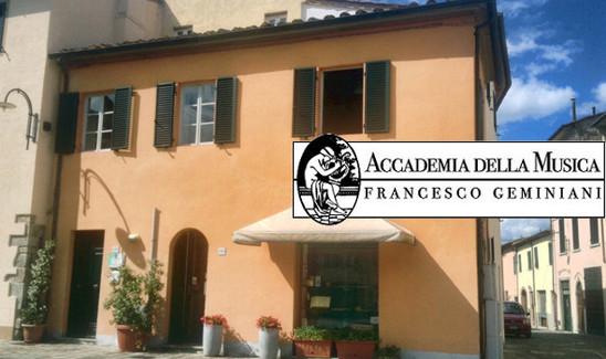 Accademia della Musica F. Geminiani