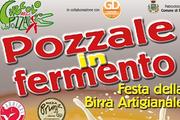 Festa della Birra  - Pozzale in Fermento