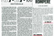 VersiliaOggi: mostra per i 50 anni della rivista