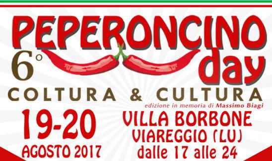 Peperoncino Day 2017
