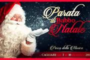 Villaggio di Babbo Natale a Cagliari