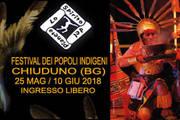 Festival dei popoli indigeni