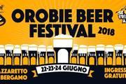 Orobie Beer Festival