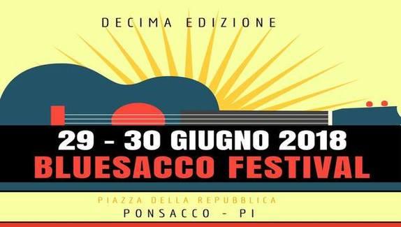 Decima edizione del festival blues