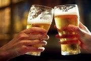 Una birra in abbazia