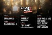 Arriva il Pistoia Blues
