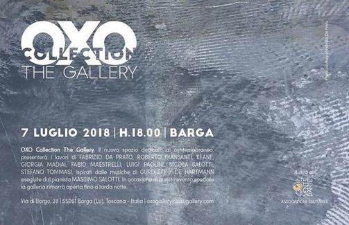 OXO COLLECTION - THE GALLERY