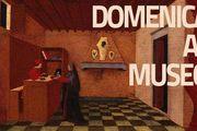 Le belle domeniche gratuite al museo