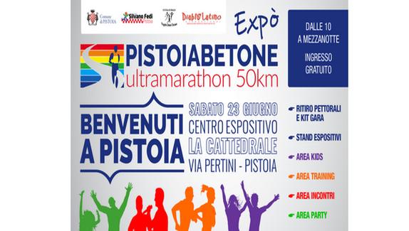 Pistoia - Abetone Ultramarathon 2018 - Corsa Podistica 50km