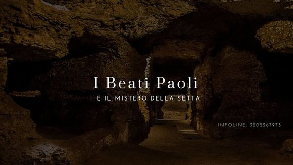 I Beati Paoli e il mistero della setta