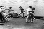Lo swing sull'Arno