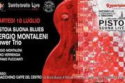 Sergio Montaleni Power Trio Live