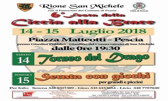 Festa del Rione San Michele