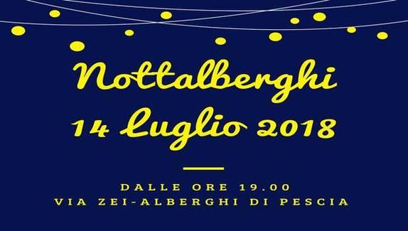 Nottalberghi 2018