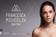 Francesca Michielin alla notte rossa