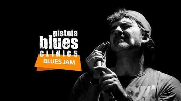 Blues Jam in Piazza Gavinana