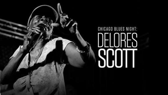 Delores Scott live