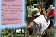 Pittura in Villa
