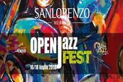 Open Jazz Fest 2018