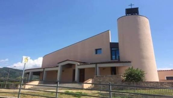 Inaugurazione nuovo centro sulla via Francigena