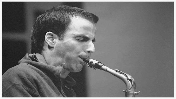 David Binney e Simone Graziano a Barga Jazz