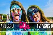Color Vibe a Viareggio