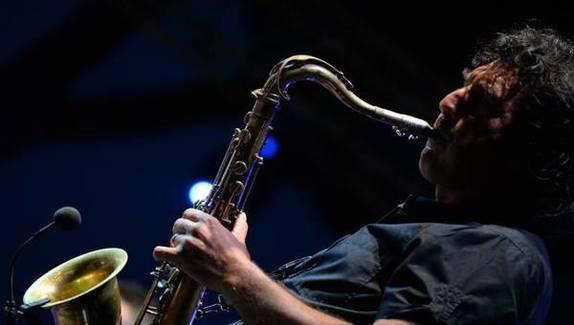 Alinari - Bianchi quintet a Barga Jazz