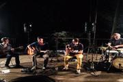 Rick Hutton live acoustic