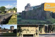 Curiosità intorno alle mura di Pistoia