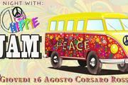 The hippies party al Corsaro