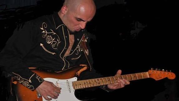 Umberto Porcaro live