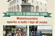 Motoincontro città di Monsummano Terme