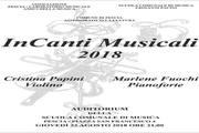 Incanti Musicali a Pescia