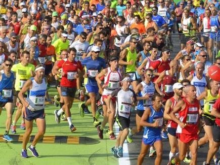 Monza Half Marathon