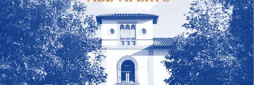 Programmazione cinema all'aperto dal 10 agosto al 31 agosto 2020 villa Lippi Fiorini