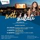13 agosto 2020 cinema drive in presso Ipercoop Montecatini Terme