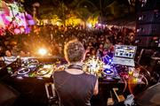 BPM Festival 2014 a Playa del Carmen
