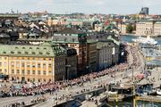 Maratona di Stoccolma 2014