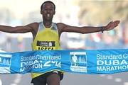 Maratona di Dubai - 23 Gennaio 2015 - aperte iscrizioni