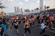 Maratona di Dubai - 23 Gennaio 2015 - Iscrizioni aperte